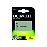 Duracell Camera Battery - replaces Nikon EN-EL5 Battery rechargeable battery
