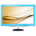 Philips Brilliance LCD monitor with LED backlight 248X3LFHSB