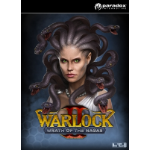 Paradox Interactive Warlock 2: Wrath of the Nagas PC