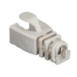Black Box FMT721-SO-50PAK cable boot Grey 50 pcs