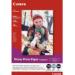 Canon GP-501 papel fotográfico Brillo