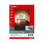 Canon MP-101 (A4, 50 Sheets) photo paper
