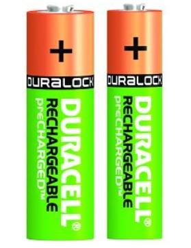 Duracell BUN0044A rechargeable battery