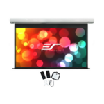 "Elite Screens Saker projection screen 3.05 m (120"") 16:9"