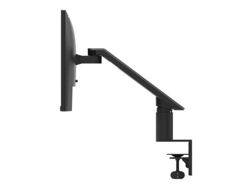 "DELL MSSA18 flat panel desk mount 68.6 cm (27"") Black,Silver"