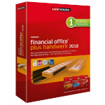 Lexware Financial Office Plus Handwerk 2018