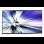 "Samsung PE40C 40"" LED Full HD Black public display"
