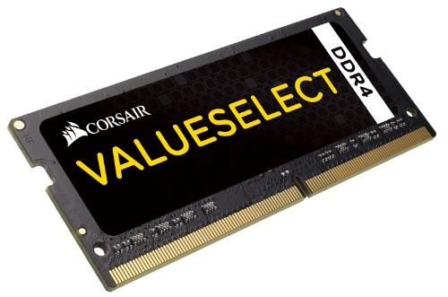 Corsair 16GB DDR4 memory module 2133 MHz