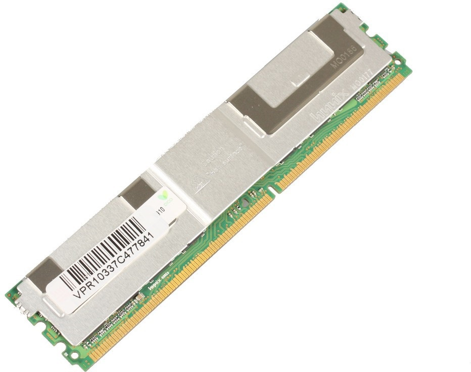 CoreParts MMHP200-4GB memory module DDR2 667 MHz ECC