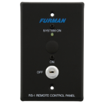 Furman RS-1 remote control Wired Press buttons