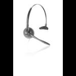 Plantronics H141N DuoSet Noise-Canceling