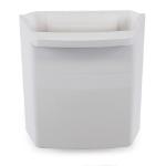 Ergotron 98-438 multimedia cart accessory Basket White