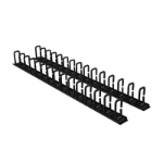 CyberPower CRA30007 rack accessory Cable management panel