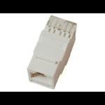 Microconnect KEYSTONE-4 keystone module