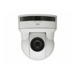Sony EVI-H100V CCTV security camera indoor White