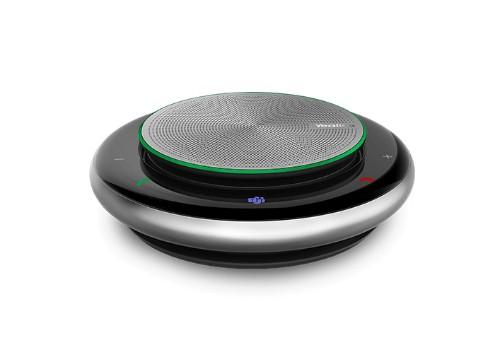 Yealink CP 900 speakerphone Universal USB/Bluetooth Black, Silver