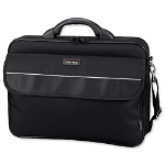Lightpak ELITE L notebook case Briefcase Black
