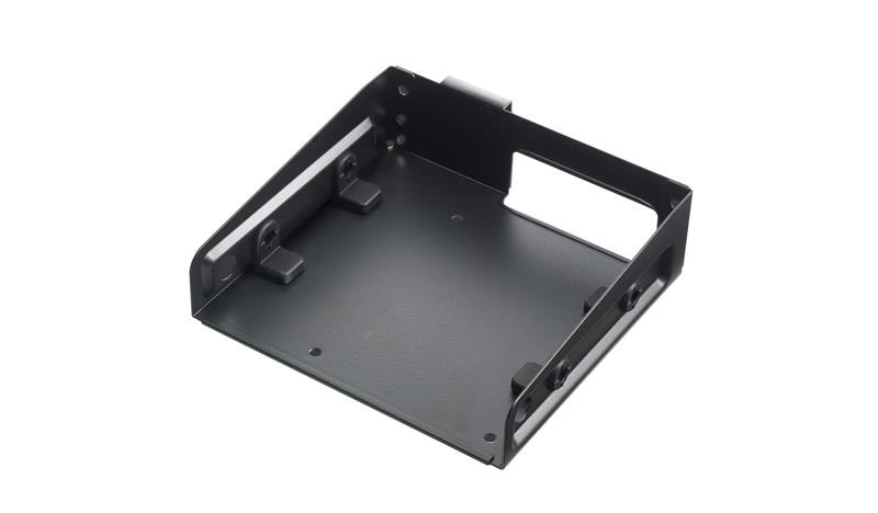 "Cooler Master MCA-C700R-KOCC00 2.5/3.5"" Bezel panel Black drive bay panel"