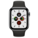 Apple Watch Series 5 reloj inteligente Negro OLED Móvil GPS (satélite)