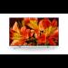 """Sony FW-55BZ35F + PSP.FW55BZ35.2X 139,7 cm (55"""") LCD 4K Ultra HD Pantalla plana para señalización digital Negro Procesador incorporado Android 7.0"""