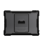 """Max Cases Shield Extreme-X 10.2"""" Cover Black"""