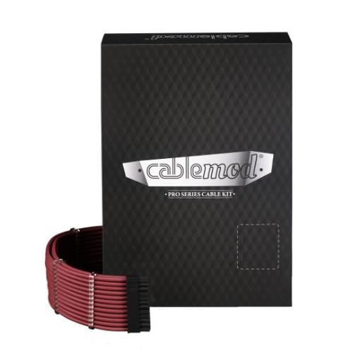 Cablemod CM-PCSI-FKIT-NKBR-R internal power cable