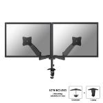 Newstar flat screen desk mount