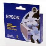 Epson Light Cyan Ink Cartridge light cyan ink cartridge