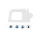 HP Hard drive isolation grommets Universal Other