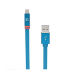 Scosche I3FLEDBL USB cable