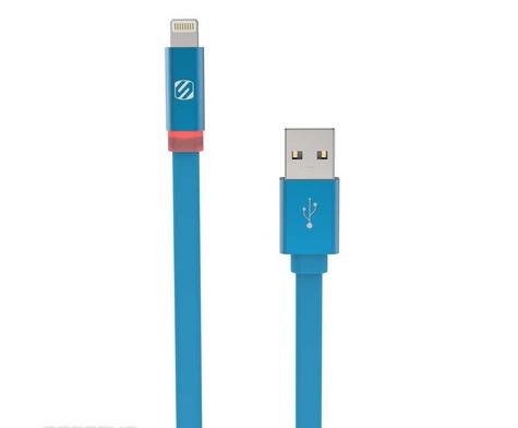 Scosche I3FLEDBL USB cable