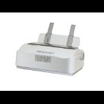 DASCOM Americas 1145 dot matrix printer 450 cps 360 x 360 DPI