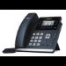 Yealink SIP-T42S IP phone Black Wired handset LCD 12 lines