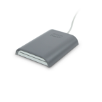 HID Identity OMNIKEY 5422 smart card reader Indoor USB 2.0 Gray