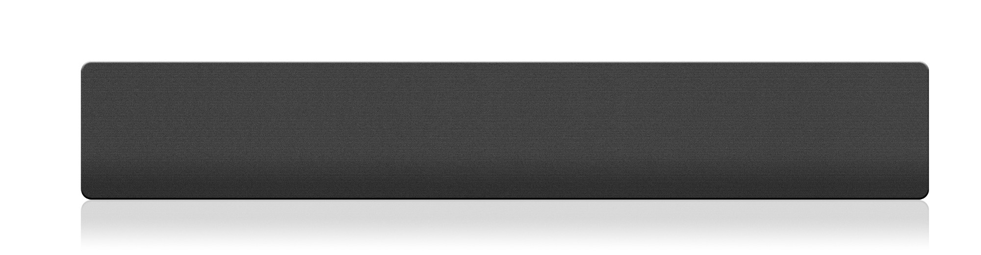 NEC SP-PS soundbar speaker 100 W Black