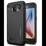 "Spigen SGP11439 5.1"" Cover Black mobile phone case"