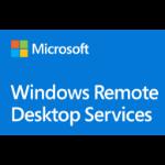 Microsoft Windows Remote Desktop Services