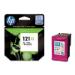 HP 121XL Tri-color
