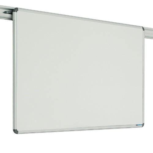 Metroplan Busyrail Magnetic whiteboard