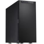 Jonsbo QT01 computer case Black