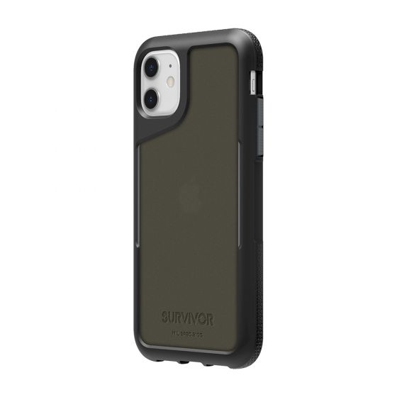 Griffin Survivor Endurance mobile phone case Cover Black,Grey