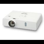 Panasonic PT-VW355NAJ Desktop projector 4000ANSI lumens LCD WXGA (1280x800) 3D White data projector