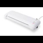 Ednet A4 Hot laminator 400 mm/min White