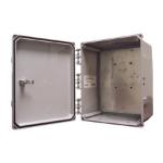 TESSCO 376843 network equipment enclosure