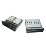 TGC Chassis Accessory SATA 5.25' to 2.5' HDD Converter with 2 Fans