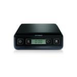 DYMO M1 Electronic postal scale Black