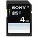 Sony SF4N4 flash memory