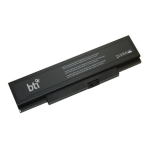 BTI LN-E555 Lithium-Ion 4400mAh 10.8V rechargeable battery