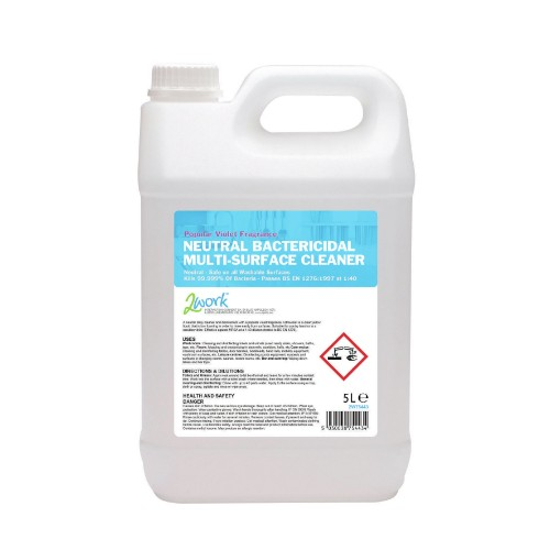 2Work 2W75443 all-purpose cleaner