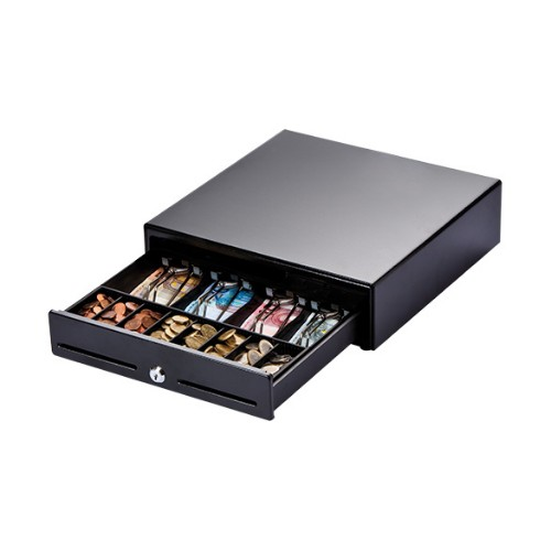 Metapace K-2 Manual & automatic cash drawer